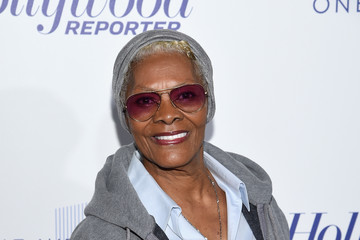 Dionne Warwick The Hollywood Reporter's 35 Most Powerful People in Media 2017
