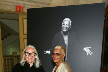 Dionne Warwick Harper's BAZAAR Celebrates 'ICONS By Carine Roitfeld' At The Plaza Hotel Presented By Infor, Laura Mercier, Stella Artois, FUJIFILM And SWAROVSKI - Sponsors