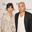 Max Osterweis and Sophie Hunter Photos