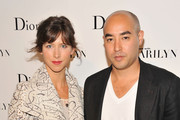 Max Osterweis and Sophie Hunter Photos Photo