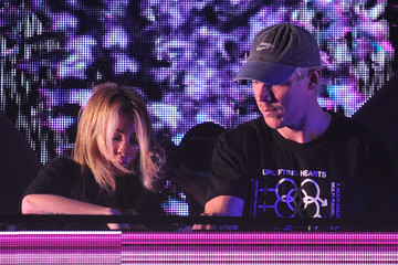 Diplo 21st Annual Electric Daisy Carnival - Day 3