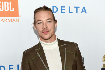 Diplo Grammy Salute To Industry Icons Honoring Jay-Z - Arrivals