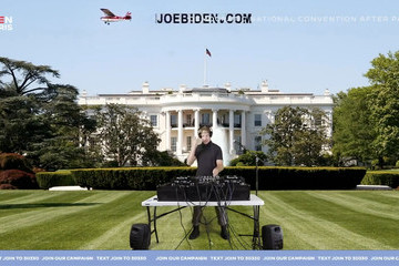Diplo Musical Acts Perform For The 2020 Democratic National Convention
