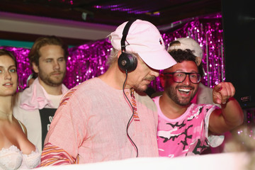 Diplo The PINK PARTY Presented by Swish
