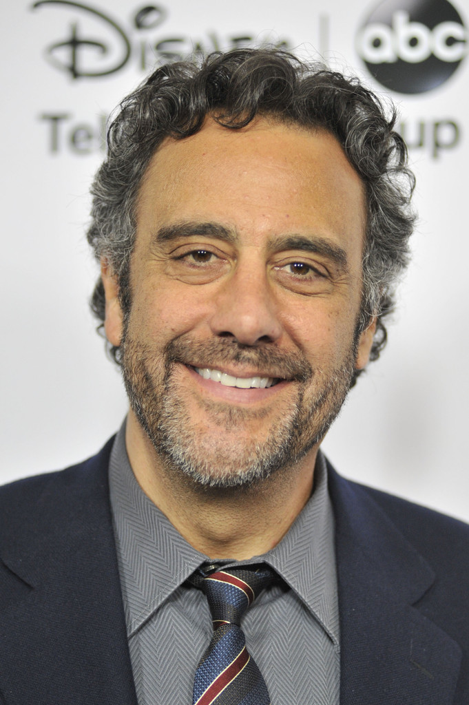 Brad Garrett Photos Photos - Disney ABC Television Group's ...Brad Garrett