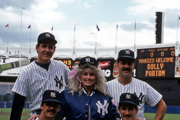 New York Yankees Disney ABC Television Group Archive