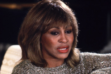 Tina Turner Disney ABC Television Group Archive