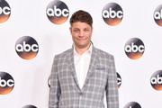 Actor Jay R. Ferguson attends the Disney ABC Television Group TCA Summer Press Tour on August 4, 2016 in Beverly Hills, California.