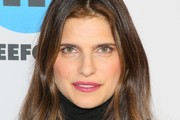 Lake Bell attends Disney ABC Television Hosts TCA Winter Press Tour 2019 on February 05, 2019 in Pasadena, California.
