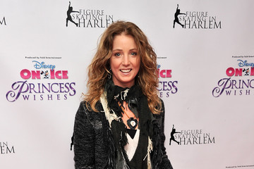 """Susan Haskell Disney On Ice Presents """"Princess Wishes"""" - Opening Night"""