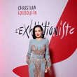 Dita Von Teese Christian Louboutin Presents During - Paris Fashion Week Womenswear Fall/Winter 2020/2021 - Exhibition Opening 'L'Exhibition[niste]'