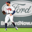 Nick Markakis Photos