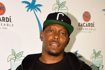 Dizzee Rascal The Dean Collection X BACARDI Untameable House Party - Day 1