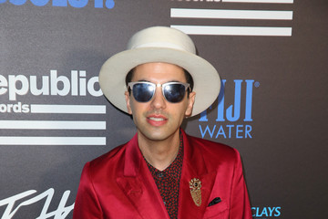 Dj Cassidy A Celebration Of Music With Republic Records Co-Sponsored By FIJI Water