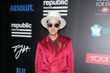 Dj Cassidy A Celebration Of Music With Republic Records In Partnership With Absolut And Pryma -  Red Carpet
