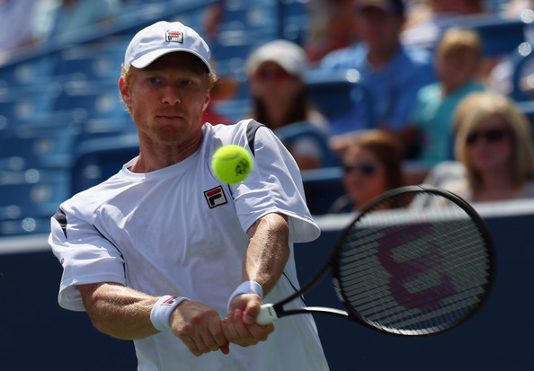 Dmitry Tursunov - Western & Southern Open: Day 6