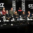 Dohn Norwood 2020 Winter TCA Tour - Day 8
