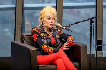 Dolly Parton SiriusXM Presents Dolly Parton on Kids Place Live at Nashville Music City Theatre