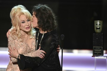 Dolly Parton 23rd Annual Screen Actors Guild Awards - Show