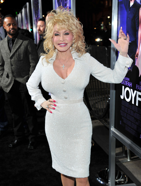 Dolly+Parton+Premiere+Warner+Bros+Pictur