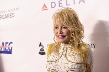 Dolly Parton MusiCares Person Of The Year Honoring Dolly Parton – Red Carpet