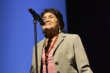 Dolores Huerta The United State Of Women Summit 2018 - Day 1