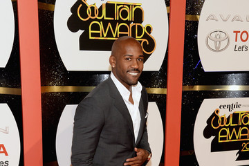 Dolvett Quince Arrivals at the Soul Train Awards