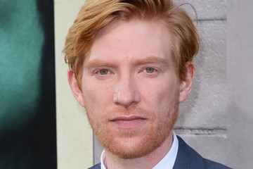 Domhnall Gleeson Premiere Of Warner Bros Pictures' 'The Kitchen' - Arrivals