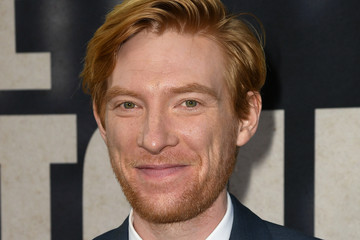 Domhnall Gleeson Premiere Of Warner Bros Pictures' 'The Kitchen' - Red Carpet