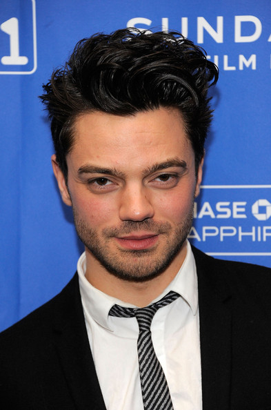 Dominic Cooper Net Worth