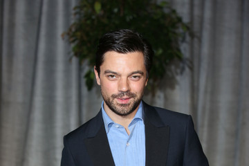 Dominic Cooper EE British Academy Film Awards 2015 - After Party Red Carpet Arrivals