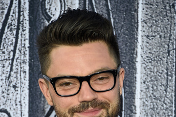 Dominic Cooper Premiere Of Universal Pictures' 'Warcraft' - Arrivals
