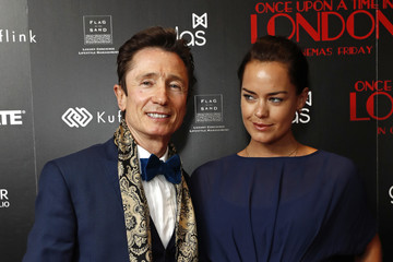 Dominic Keating 'Once Upon A Time' World Premiere - Red Carpet Arrivals