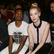 Dominic Lord MBFW: Front Row at Marc by Marc Jacobs