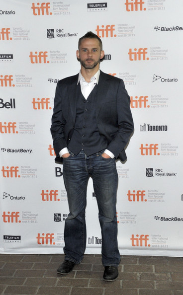 "Dominic Monaghan Actor Dominic Monaghan arrives at the ""The Day"" Premiere during the 2011 Toronto International Film Festival held at the Ryerson Theatre on September 15, 2011 in Toronto, Canada."