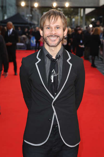 Dominic Monaghan Photos - 1 of 566