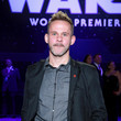 "Dominic Monaghan Premiere Of Disney's ""Star Wars: The Rise Of Skywalker"" - Red Carpet"