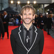 Dominic Monaghan 'They Shall Not Grow Old' World Premiere - 62nd BFI London Film Festival