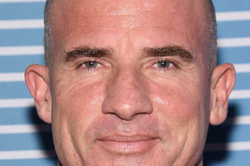 Dominic Purcell The CW Network's 2015 Upfront - Red Carpet