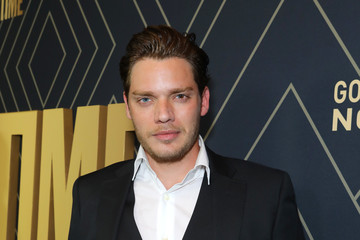 Dominic Sherwood Showtime's Golden Globe Nominees Celebration - Red Carpet