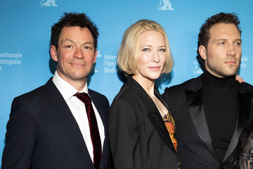 "Dominic West ""Stateless"" Premiere - 70th Berlinale International Film Festival"