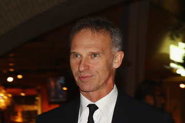 Dominik Hasek 2016 Hockey Hall of Fame Induction - Red Carpet