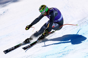 Dominik Paris 2017 Audi FIS Ski World Cup Finals - Ladies' & Mens' Super G