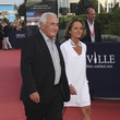 Dominique Strauss-Kahn 'Sin City : A Dame To Kill For' Premiere - 40th Deauville American Film Festival