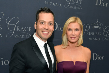 Dominique Zoida 2017 Princess Grace Awards Gala
