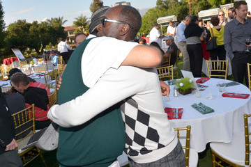 Don Cheadle 7th Annual George Lopez Celebrity Golf Classic