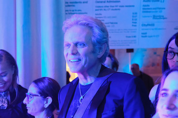 Don Felder 'Play It Loud: Instruments Of Rock & Roll' Opening Reception And Press Preview