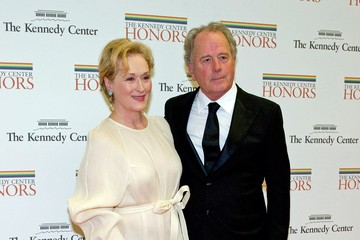 Don Gummer 35th Kennedy Center Honors - Gala Dinner