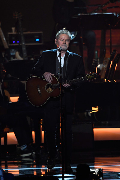 MusiCares Person Of The Year Honoring Dolly Parton – Inside