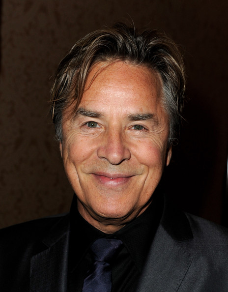 Don Johnson - Wallpaper Hot